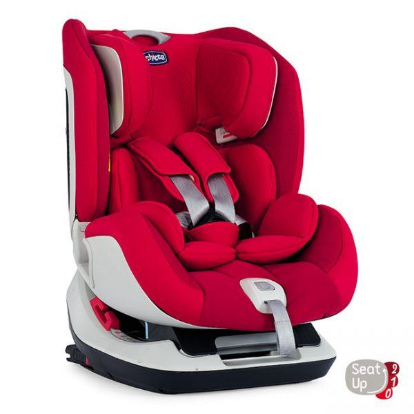 Cadeira Seat Up 012 Red