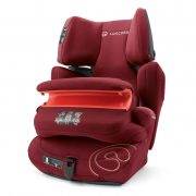 Cadeira Transformer Pro Bordeaux Red