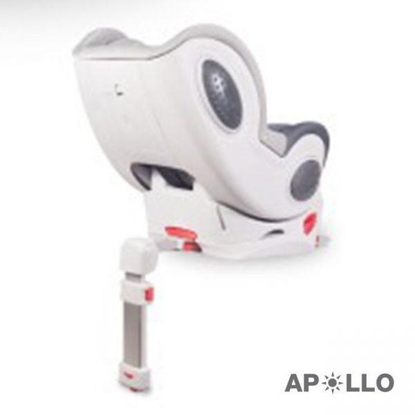 Cadeira Apollo Isofix Grey