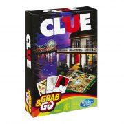 Cluedo Portátil Grab & Go