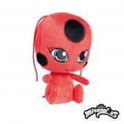 Ladybug Mini Peluche Tikki