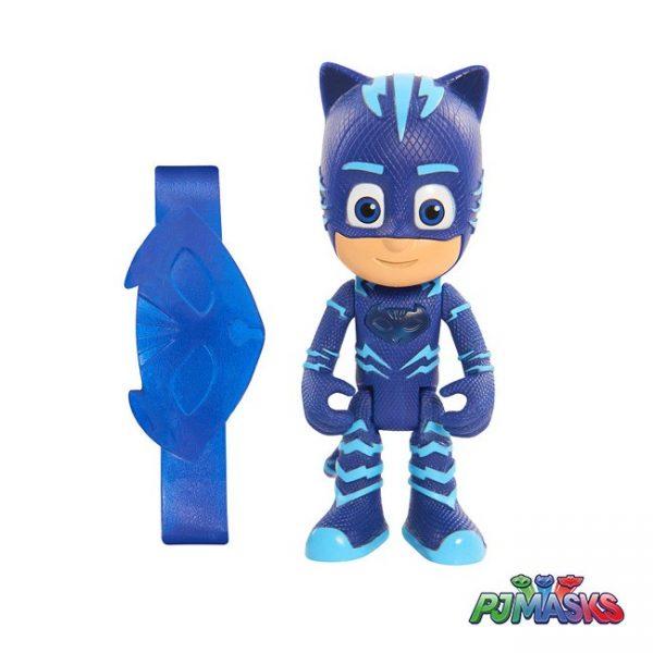 PJ Masks Figura com Luz Catboy