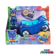 PJ Masks Veículo Cat-Car – Catboy