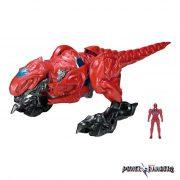 Power Rangers Movie T-Rex Battle Zord