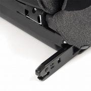 Cadeira Jané Montecarlo R1 Isofix Tech Mouse
