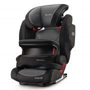 Cadeira Recaro Monza Nova IS Carbon Black