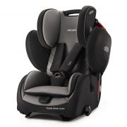 Cadeira Recaro Young Sport HERO Carbon Black