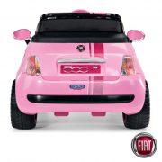 Carro Fiat 500 Star 6V
