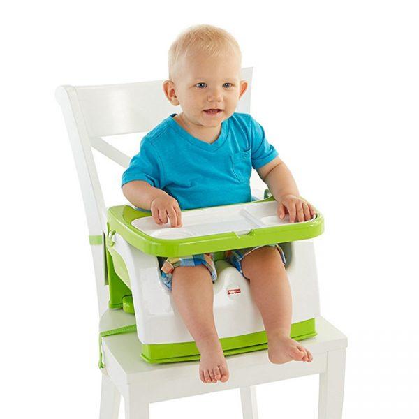 Cadeira de Altura Cresce Contigo