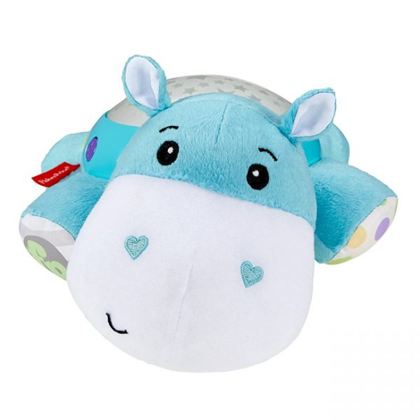 Hipopótamo Projetor