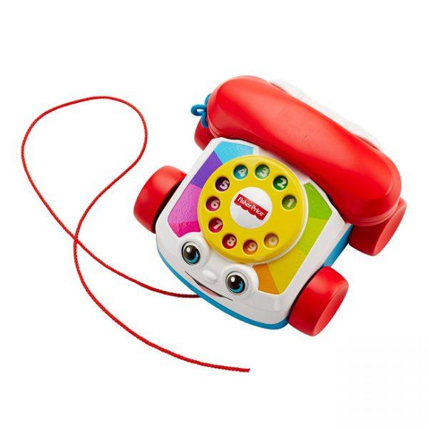 Telefone Fisher-Price