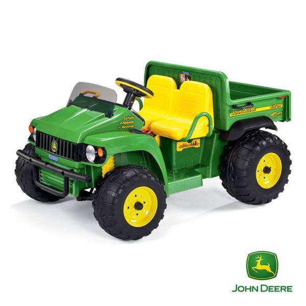 John Deere Gator HPX 12V