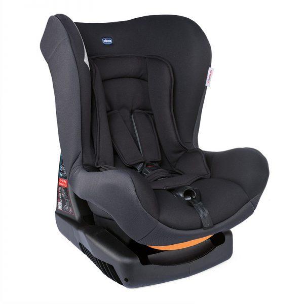Cadeira Auto Cosmos Jet Black