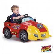 Carro Mickey e os Super Pilotos 6V