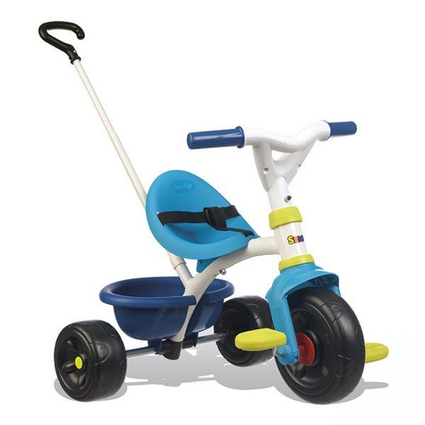 Triciclo Be Fun Blue