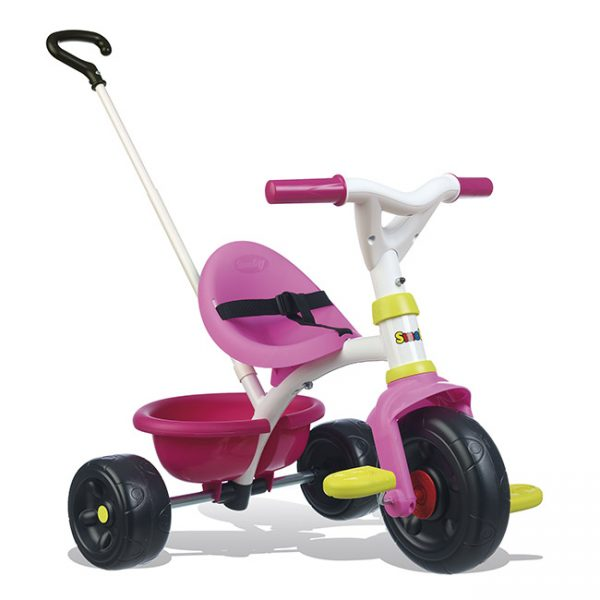 Triciclo Be Fun Pink