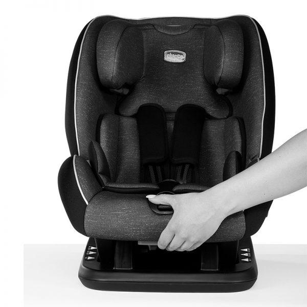 Cadeira Akita Intrigue