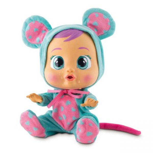 Cry Babies Lala – Bebé Chorão