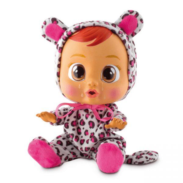 Cry Babies Lea – Bebé Chorão