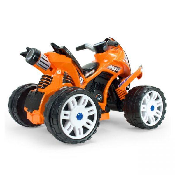 Quad Beast 6V