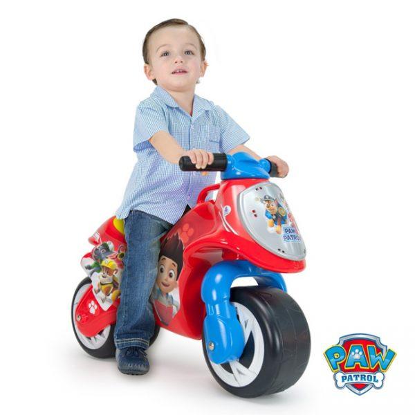 Moto Neox Paw Patrol