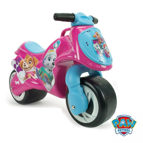 Moto Neox Paw Patrol Girl
