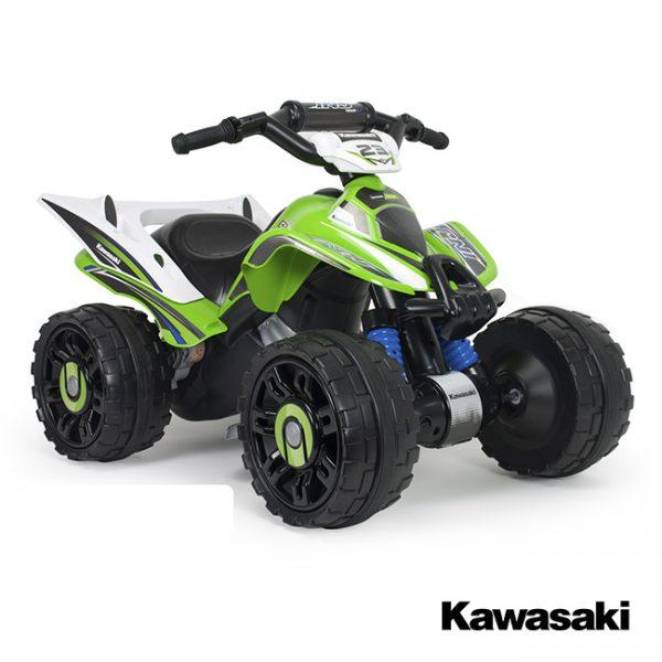 Quad Kawasaki ATV 12V