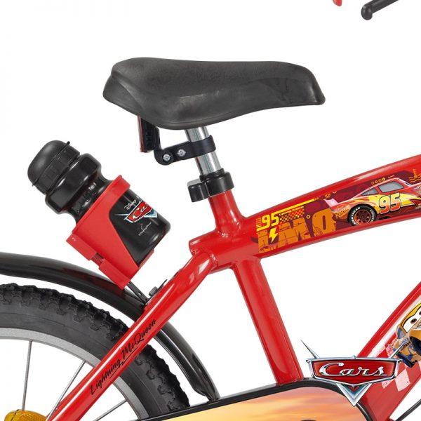 Bicicleta CARS 16″
