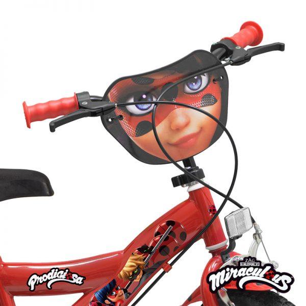 Bicicleta Ladybug 14″