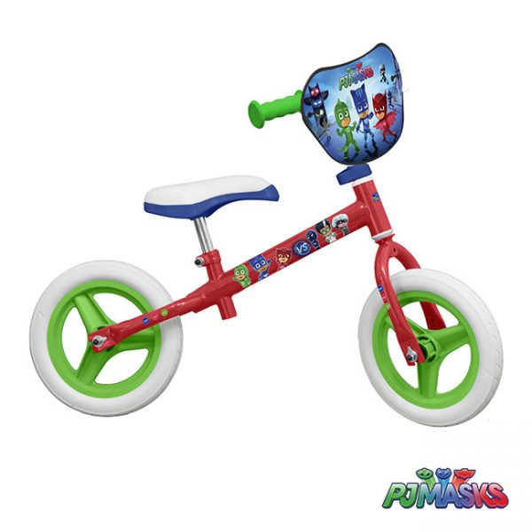 Bike Rider PJ Masks 10″
