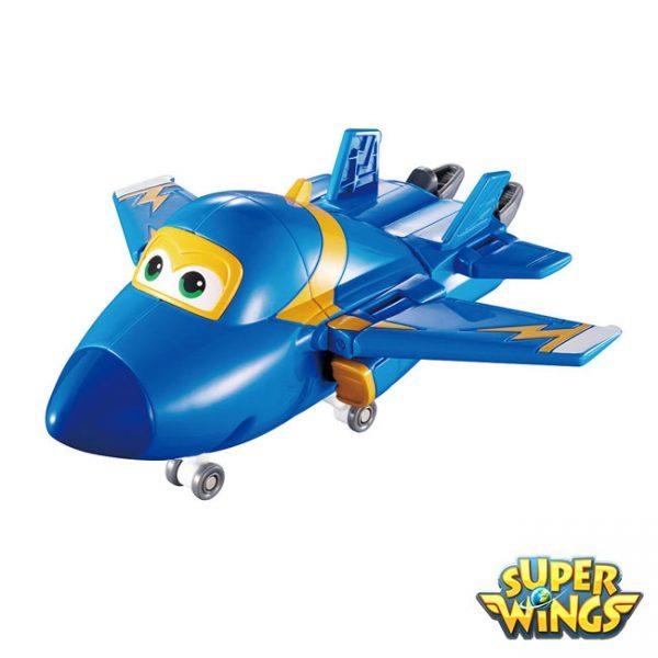 Super Wings – Transformável Jerome