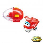 Super Wings - Ovo Lançador Jett