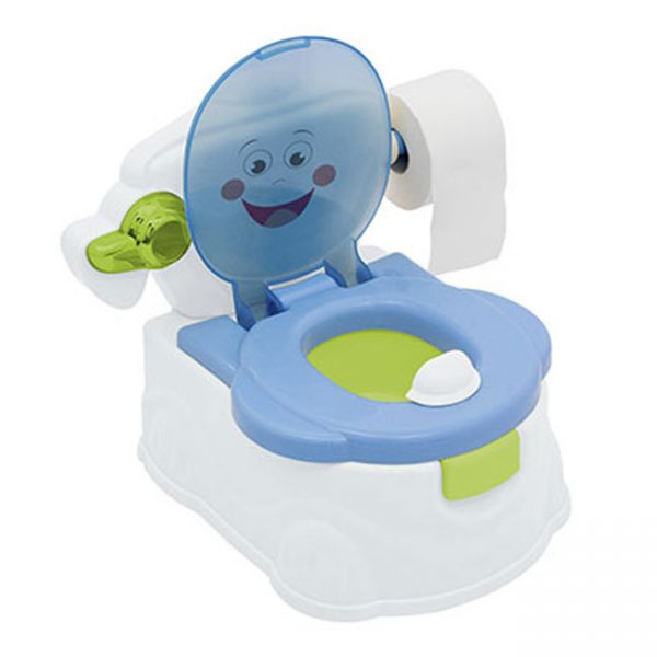 Bacio Potty WC Funny
