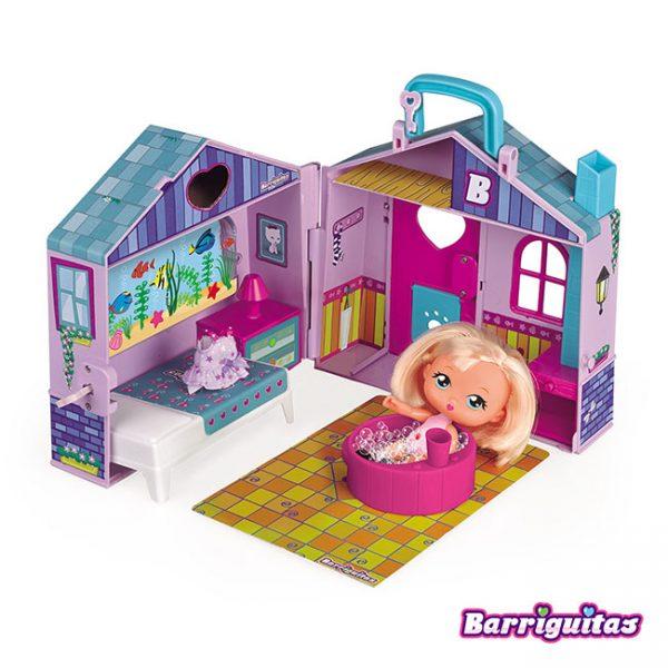 Barriguitas Mini Casa
