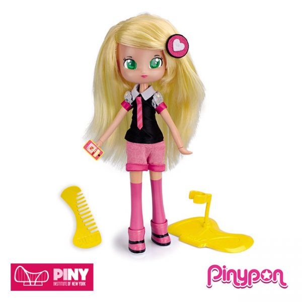 PINY Boneca Fashion Julia