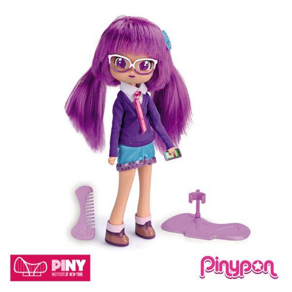 PINY Boneca Fashion Lilith