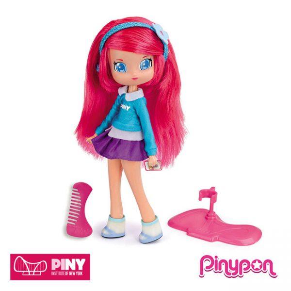 PINY Boneca Fashion Michelle