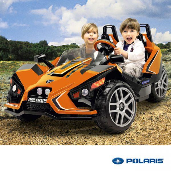 Buggy Polaris Slingshot 12V