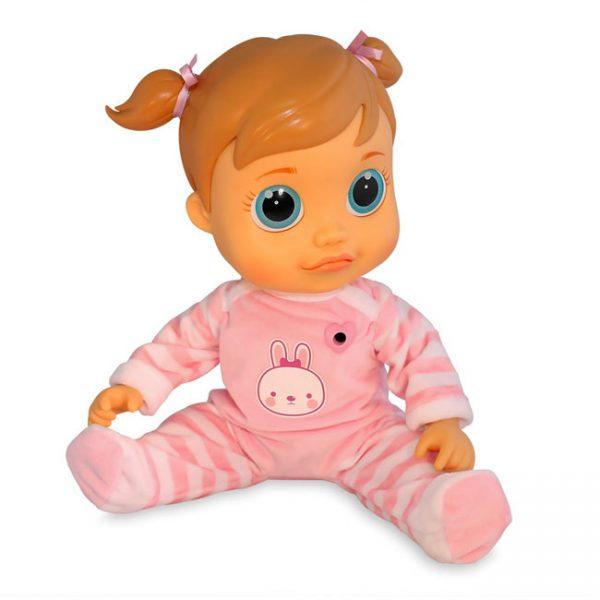 Baby Wow a Anna