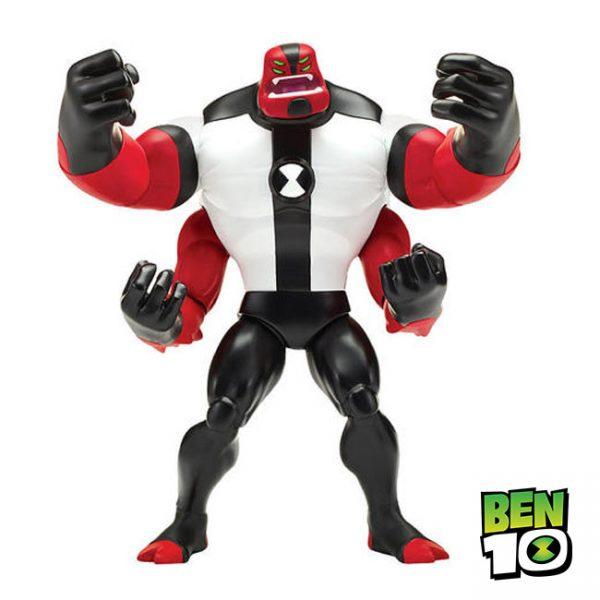 Ben 10 – Figura 25cm Four Arms