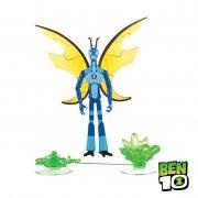 Ben 10 - Figura Básica Stinkfly