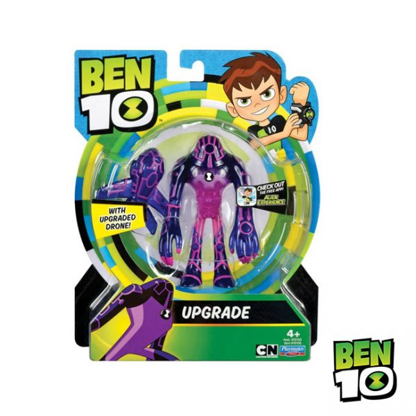 Ben 10 – Figura Básica Upgrade