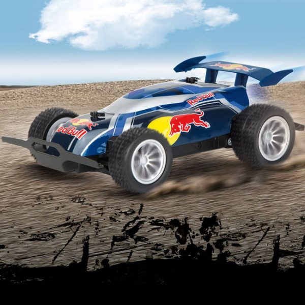 Buggy RC Red Bull RC2