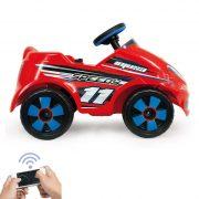 Carro Speedy 6V iMove c/ Controlo Remoto