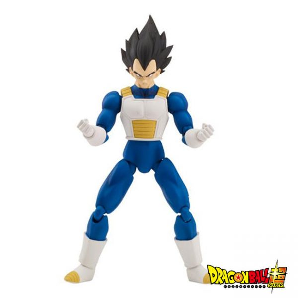 Dragon Ball Figura Deluxe Vegeta
