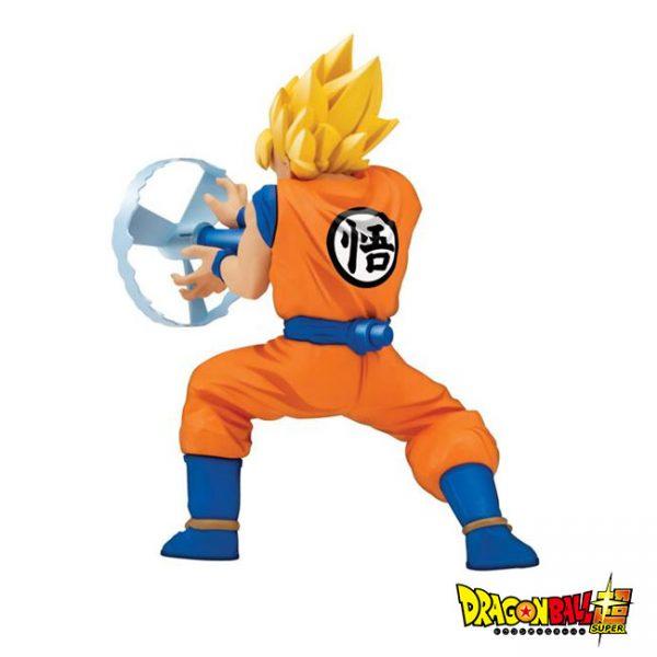 Dragon Ball Figura Son Goku Kamehameha