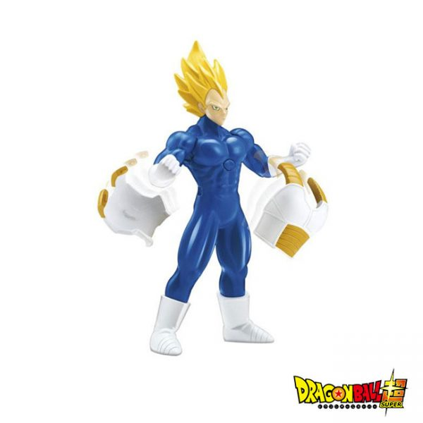 Dragon Ball Super Poder Super Saiyan Vegeta