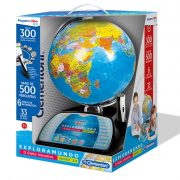 Globo Explora Mundo Connect 2.0
