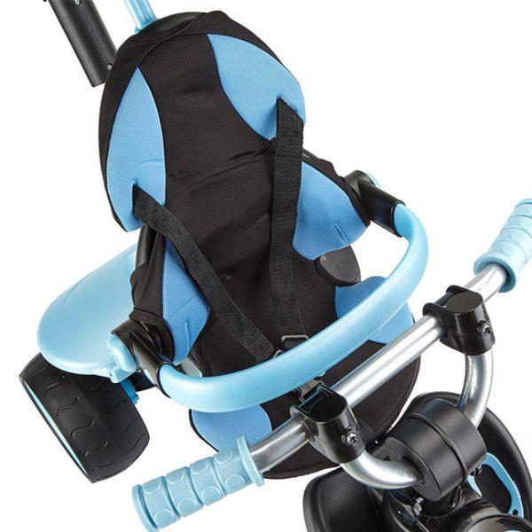 Triciclo City Blue