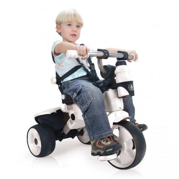 Triciclo City Max